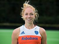 UTRECHT - Margot van Geffen.  Trainingsgroep Nederlands Hockeyteam dames in aanloop van het WK   COPYRIGHT  KOEN SUYK