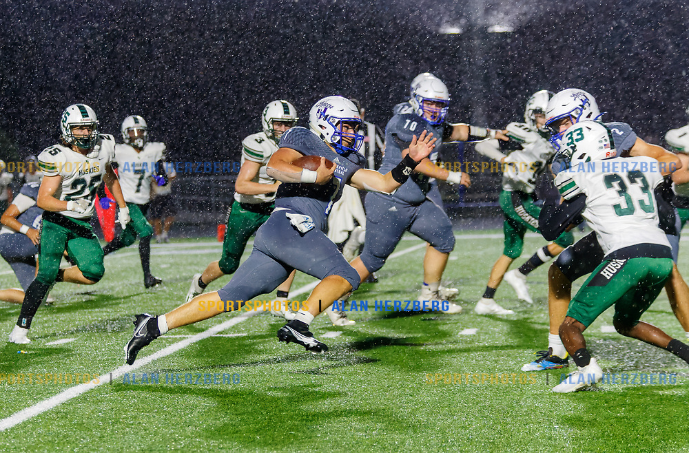 Nathan Hale at Brookfield Central<br /> 09/03/2021<br /> <br /> Use the download link to download images