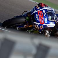 2015 MotoGP World Championship, Round 14, Motorland Aragon, Spain, 27 September, 2015, Jorge Lorenzo