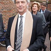 NLD/Naarden/20160325 - Mattheus Passion 2016 Naarden, Roger van Boxtel