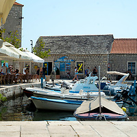 Croatia 2019;<br />Scenes around the Harbour;<br /> Bol, Brac;<br /> August 18th - 30th August 2019.<br /> <br /> @ Pete Jones<br /> pete@pjproductions.co.uk