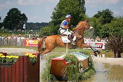 Scherer Rodolphe (FRA) - Fairfax<br /> CHIO Aachen 2009<br /> Photo © Hippo Foto