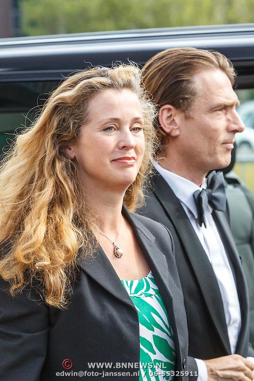 NLD/Amsterdam/20150530 - Amsterdamdiner 2015, Willemijn Verloop