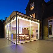 Stephen Turvil Architects