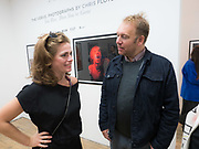 SERENELLA MARTUFI, CHRIS FLOYD, The Verve, photographs by Chris Floyd ... Art Bermondsey Project Space, London. 6 September 2017