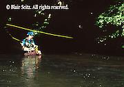 Fishing, Pennsylvania Outdoor recreation, Fishing, Man, Trout, Fly Fishing in Yellow Breeches Creek, Cumberland Co., PA