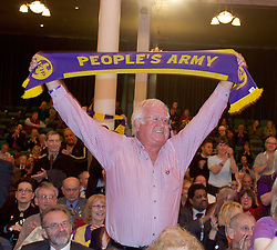 UKIP 2015 Spring Conference at the Winter Gardens Margate, Great Britain <br /> 28th February 2015 <br /> <br /> delegates<br /> <br /> <br /> Photograph by Elliott Franks <br /> Image licensed to Elliott Franks Photography Services