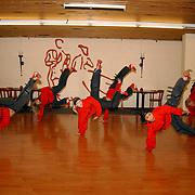 Modance Huizen, Little Dancers wedstrijdgroep