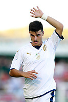 Italy's Orsolini during international sub 21 friendly match. September 1,2017.(ALTERPHOTOS/Acero)