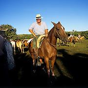 South America, Uruguay, Florida, gauchos