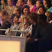 NLD/Ede/20110415 - Finale Sterren Dansen op het IJs 2011, Ralph Mackenbach en Vivian Reijs