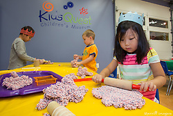 United States, Washington, Bellevue, KidsQuest Children's Museum