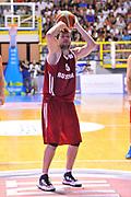 DESCRIZIONE : Cagliari Qualificazione Eurobasket 2015 Qualifying Round Eurobasket 2015 Italia Russia - Italy Russia<br /> GIOCATORE : Nikita Kurbanov<br /> CATEGORIA : Tiro Libero<br /> EVENTO : Cagliari Qualificazione Eurobasket 2015 Qualifying Round Eurobasket 2015 Italia Russia - Italy Russia<br /> GARA : Italia Russia - Italy Russia<br /> DATA : 24/08/2014<br /> SPORT : Pallacanestro<br /> AUTORE : Agenzia Ciamillo-Castoria/ Luigi Canu<br /> Galleria: Fip Nazionali 2014<br /> Fotonotizia: Cagliari Qualificazione Eurobasket 2015 Qualifying Round Eurobasket 2015 Italia Russia - Italy Russia<br /> Predefinita :