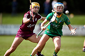 Meath v Galway - All-Ireland Camogie Intermediate Championship 2021