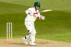 Ben Duckett of Nottinghamshire - Mandatory by-line: Robbie Stephenson/JMP - 05/04/2019 - CRICKET - Trent Bridge - Nottingham, England - Nottinghamshire v Yorkshire - Specsavers County Championship Division One