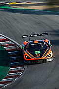 October 30-Nov 1, 2020. IMSA Weathertech Raceway Laguna Seca: #76 Compass Racing, McLaren 720S GT3, Corey Fergus, Paul Holton