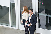 EXCLUSIVE<br /> Armie Hammer has joined the cast of Nocturnal Animals, the drama that is marking Tom Ford's return to the director's chair, The Hollywood Reporter has confirmed.<br /> <br /> Photo shows: Amy Adams with Tom Ford<br /> ©Exclusivepix Media
