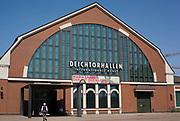 Deichtorhallen gallery, Hamburg, Germany.