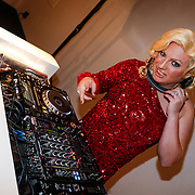 NLD/Amsterdam/20121206 - VIP night Masters of LXRY, Mayday als dj