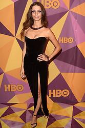HBO Golden Globe After Party, Beverly Hilton Hotel. 07 Jan 2018 Pictured: Angela Sarafyan. Photo credit: David Edwards / MEGA TheMegaAgency.com +1 888 505 6342