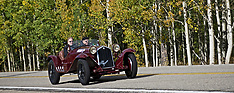 136- 1932 Alfa Romeo 8C 2300 Touring