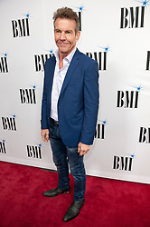 Nov. 13, 2018 - Nashville, Tennessee; USA - Actor DENNIS QUAID attends the 66th Annual BMI Country Awards at BMI Building located in Nashville.   Copyright 2018 Jason Moore. (Credit Image: © Jason Moore/ZUMA Wire)