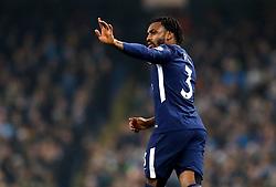 Tottenham Hotspur's Danny Rose