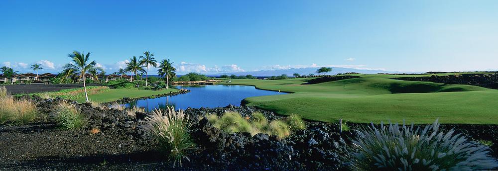 Hualalai, Island of Hawaii, Hawaii, USA<br />