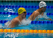 Brendon Smith, Men's 400m Individual Medley heat, Tokyo Aquatics Centre. Tokyo 2020 Olympic Games. Saturday 24th July 2021. Mandatory credit: © John Cowpland / www.photosport.nz
