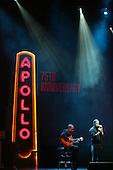 Apollo Theater 75th Anniversary Press Conference