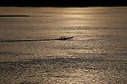 Porto Velho_RO, Brasil.<br /> <br /> Por do sol no Rio Madeira, Porto Velho.<br /> <br /> The sunset in Rio Madeira, Porto Velho.<br /> <br /> Foto: MARCUS DESIMONI / NITRO