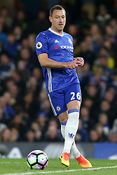 8 May 2017 - Premier League Football - Chelsea v Middlesbrough<br /> John Terry of Chelsea<br /> Photo: Charlotte Wilson