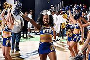 FIU Cheerleaders (Nov 11 2016)