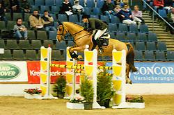 , Verden  08 - 11.01.2004, Ben Sari 1 - Wecke, Christine