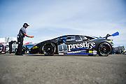 June 25 - 27, 2015: Lamborghini Super Trofeo Round 3-4, Watkins Glen NY. #1 Kevin Conway, Enrique Bernoldi, Prestige Performance, Paramus. Lamborghini Huracan 620-2