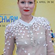 NLD/Amsterdam/20120331 - Premiere SWCHWRM, Jolanda van de Berg