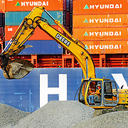 IMCO General Construction, Harbor Island Job