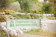 Claremont Hills Wilderness Park