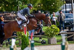 Bourguignon Vincent Zacharias, MAR, Classified SR<br /> Brussels Stephex Masters<br /> © Hippo Foto - Sharon Vandeput<br /> 26/08/21