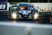 September 2-4, 2011. American Le Mans Series, Baltimore Grand Prix. 63 Genoa Racing