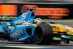 2005 rd 01 Australian Grand Prix