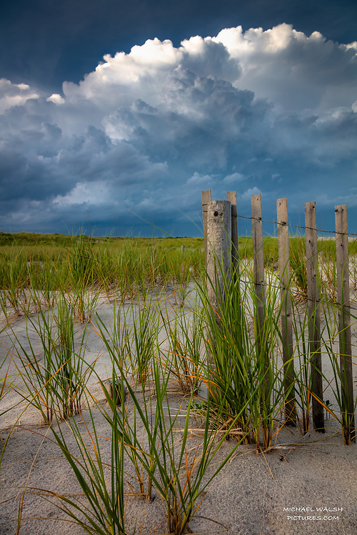 TO PURCHASE: Simply click ADD TO CART for the numerous prints and products available and printed by top rated labs in the USA.<br /> <br /> Also please feel free to follow me on instagram at michaelwalshpictures and on facebook at Michael Walsh. Thanks !<br /> <br /> Long Beach Island is one of the more popular shore towns along the New Jersey Coast.<br /> <br /> Known for it's charm and great restaurants, Long Beach Island has always been considered THE best area to catch a sunset.<br /> <br /> This image was captured at Barnegat Light at the beach path to the shore.<br /> <br /> Camera Data:<br /> <br /> f/10, 1/25sec, 24mm,<br /> ISO100, RAW, Tripod, Bare Glass<br /> Manual, EV Metering, Lr<br /> Canon 5ds and Canon EF 24-105<br /> <br /> High Resolution Image