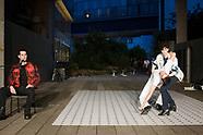High Line Art | Alexandra Bachzetsis performance