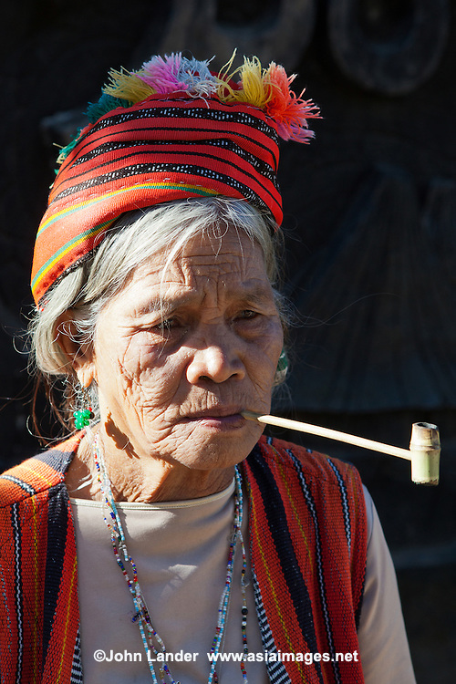 The Kalingas are the indigenous people of the Kalinga area of the Cordilleras, the Philippines. Among the Kalingas there is a strong sense of tribal membership and filial loyalty that has resulted in frequent tribal unrest and the occasional war with neighboring tribes. Due to the mountainous terrain and warrior culture of the people, the Kalingas have been able to maintain their culture despite the occupation of the Spanish, Japanese and Americans.