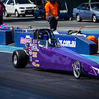 Kenah Begg - 5080 - Bro Racing - Junior Dragster (A/JD)