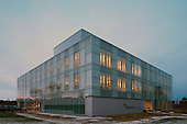 Beatson Institute for Cancer Research - Glasgow
