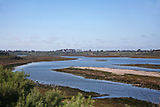 Newport Back Bay Nature Preserve and Ecological Reserve