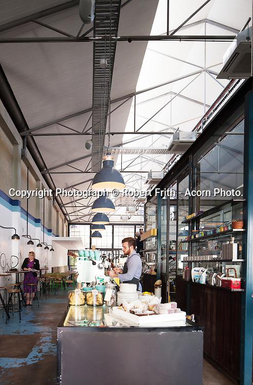 Gordon Street Garage Perth Region