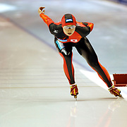 NLD/Heerenveen/20060121 - ISU WK Sprint 2006, Aki Tonoike