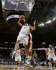 20070204 - UVA v Miami - NCAA Women's Basketball
